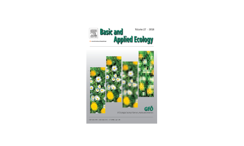 Basic and Applied Ecology