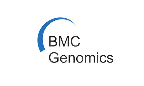 Institut Sophia Agrobiotech - BMC Genomics