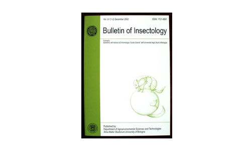 Bulletin of Insectology