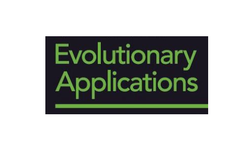 Evolutionary Applications