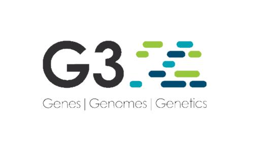 G3: Genes, Genomes, Genetics