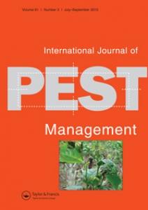 International Journal of Pest Management