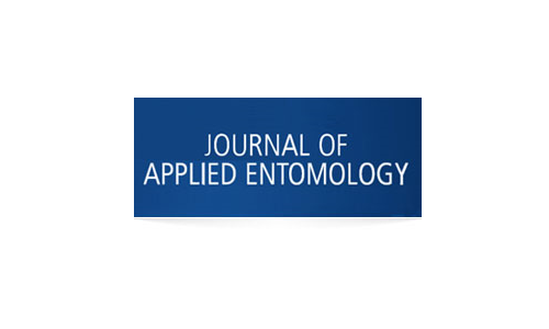 Journal of Applied Entomology