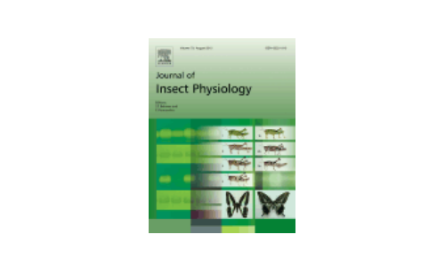 Journal of Insect Physiology
