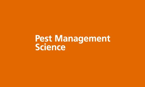 Pest Management Science