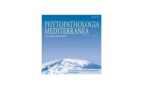 Phytopathologia Mediterranea
