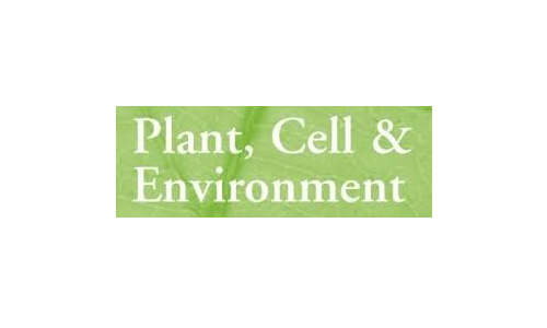Plant, Cell & Environment