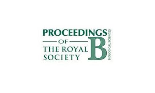 Proceedings of the royal society B
