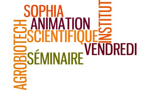Séminaire scientifique ISA