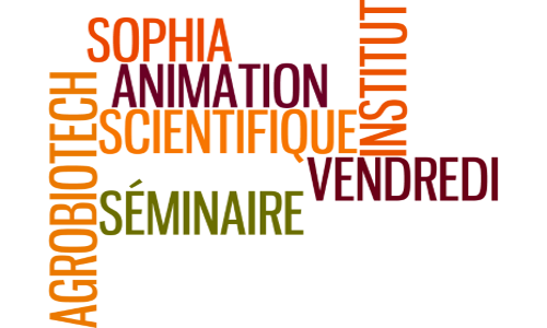 Séminaires scientifiques ISA