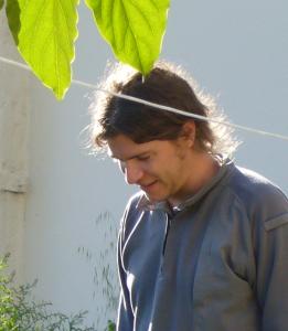 MAILLERET Ludovic
