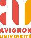 logo Avignon Univ