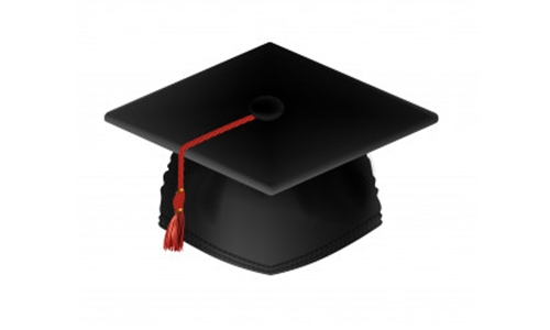chapeau de PhD