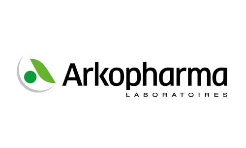 logo d'Arkopharma