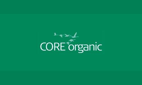 logo Core organic