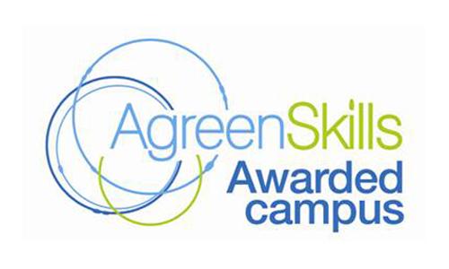 AgreenSkills (2013-2014)