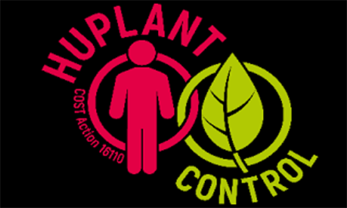logo HUPLANT