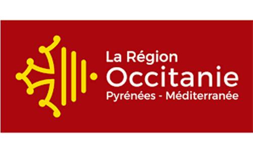 logo Occitanie region