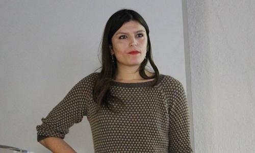 Aurélia Malapert