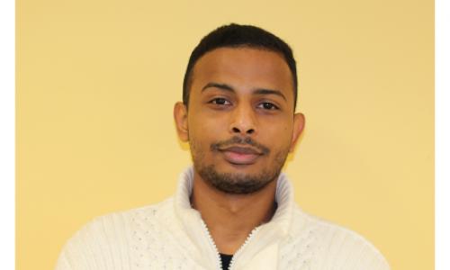 Waël Wahib, doctorant
