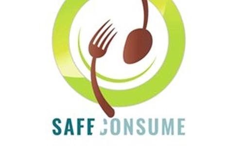 logo du projet Safeconsume