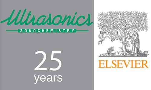 logo Elsevier et revue